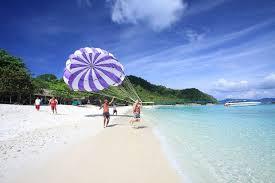 ... Coral Island - Phuket ...
