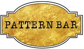 Pattern Bar Custom Pattern Bar