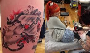 Paramore Fans Cz Tetování Piercingy Hayley