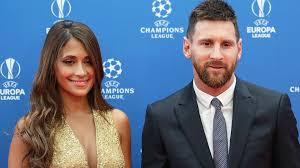 Messi играет с 2005 в барселона (барса). Football Dramatic New Twist In Ugly Lionel Messi Split