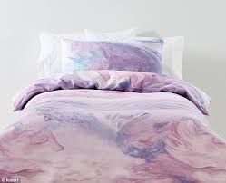 this is the 14 dreamer single quilt cover set from kmart that jessica transformed