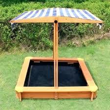 kidkraft sandbox canopy replacement children outdoor