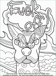 Adult Swear Word Coloring Pages Marvelous Swear Word Coloring Pages