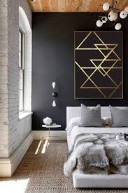 smart deco furniture. Black Walls Are A Big Trend, But An All Wall Might Be Bit Too Grim. What About Shimmering Art Deco Work Like This One In Thin Brass Smart Furniture O