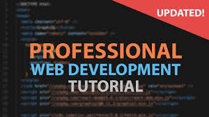 Practical Web Design For Absolute Beginners Web Development Tutorial For Beginners 2018 2019 How To Make A Website