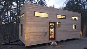 Home Is A Tiny House That Cost Just US33k In Total To Build