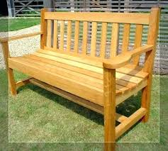 wood bench ideas large size of to build a wooden seat outdoor garden plans table rustic outdoor bench plans wooden
