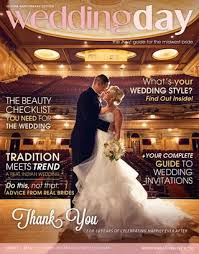Weddingday Magazine Northern Indiana Issue 1 2016 By Life