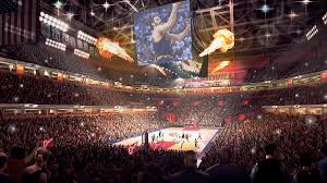 Concert Seating Chart Quicken Loans Arena Two Year Renovation Of Quicken Loans Arena Will Result In A