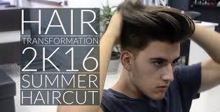 Amazing Hair Style For Men hair transformation summer haircut mens hair 2016 youtube 4010 by wearticles.com