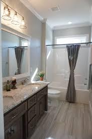 guest bathroom design. Double Sinks In The Granite Guest Bath - Designed By Blake Taylor! Bathroom Design