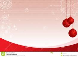 christmas cards backgrounds ornamental background with red bubble stock illustration
