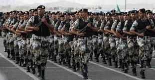 """القوات المسلحة السعودية تشارك بتمرين """"النجم الساطع"""" في مصر - CNN Arabic"""