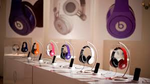 Beats Apple Store
