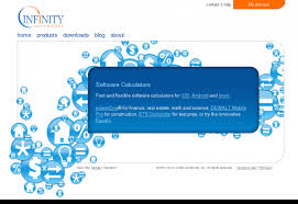Infinity Softworks Infinity Softworks Home Page Setting Todays
