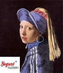 best girl a pearl earring images pearl  la jeune fille a la peche