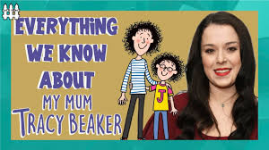 You'll know her if you live in marlborough tower. Everything We Know About My Mum Tracy Beaker Youtube