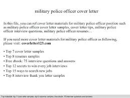 Military Cover Letter Examples Military Transition Cover Letter