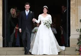 Wedding Plans Gorgeous Princess Eugenie Jack Brooksbank Wedding News Details On The
