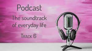 Track 6: 5 tips for the ultimate podcast