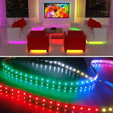 ok new home owner if not for normal under furniture lighting imagine this in