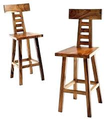 contemporary rustic furniture. Rustic Wood Bar Stools Wooden Stool Nice Chairs Contemporary Furniture
