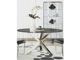 ritz mantis round dining table base