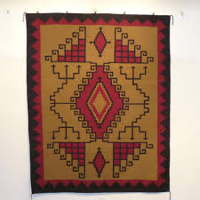 Navajo rug patterns Mexican New Storm Pattern Home Guides Sfgate Storm Pattern Garlands