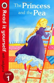 princess and the pea book. 21118450 Princess And The Pea Book