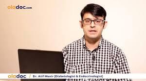 oladoc.com - Dr. Atif Munir's (leading Diabetes Specialist) | Facebook