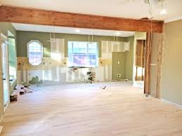 average cost of removing a load bearing wall load average cost of removing a load bearing