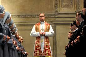 The Young Pope: An Authoritarian With an American Accent ...