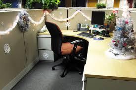 images office cubicle christmas decoration. Winter Wonderland Cubicle · Desk Images Office Christmas Decoration