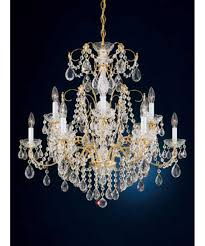 schonbek lighting is exquisite addition to any space schonbek lighting madison 30 inch wide 12