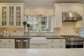 Granite Countertop:Before After Kitchen Cabinets Self Stick Mosaic  Backsplash Tiles Stone Granite Countertops Kitchen