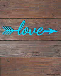 laser cut wood love arrow word sign saying custom wall hanging 14 for custom word art wood on custom wall art wood with laser cut wood love arrow word sign saying custom wall hanging 14