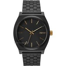 "men s nixon the time teller watch a045 1041 watch shop comâ""¢ a045 1041 image 0"