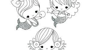 Princess Celestia Mermaid Coloring Pages Ariel Free Barbie For Kids