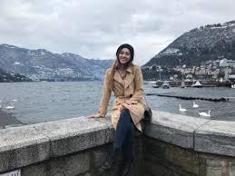 Serena Wen   Penn Abroad