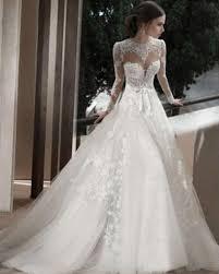 best 25 sleeve wedding dresses ideas