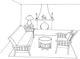 Dessin De Maison Facile Architecture Design Sncast Com