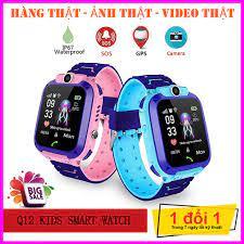 đồng hồ thông minh cho trẻ em kareme pt03