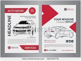 Auto Repair Shop Layout Admirably Automotive Service Business Card