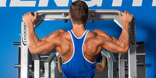 the best upper body workout routine
