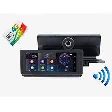 Camera hành trình Webvision N93X, WIFI, GPS, 4G