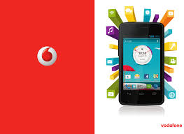 Vodafone Smart mini Bedienungsanleitung