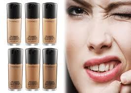 makeup that won t clog poresfoundations that won t clog your pores