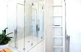 shower glass partition cost india shower glass partition bathroom images