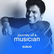 Journey Of An Indian Musician