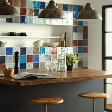 Modern Kitchen Tile Contemporary Modern Kitchen Tile Ideas